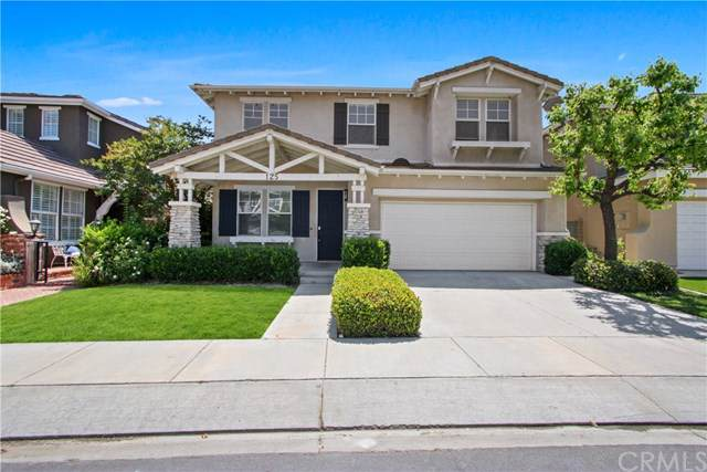 125 Lakeside Drive, Buena Park, CA 90621 (#PW19169391) :: California Realty Experts