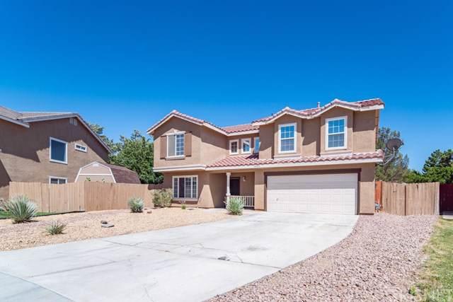 44014 Tahoe Way, Lancaster, CA 93536 (#SR19172919) :: DSCVR Properties - Keller Williams