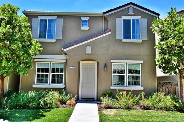 7916 Spanish Oak Circle, Gilroy, CA 95020 (#ML81761483) :: Z Team OC Real Estate