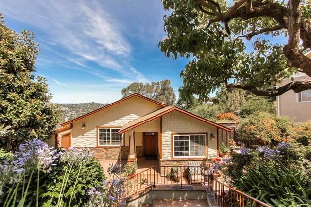 6 Arch Lane, San Carlos, CA 94070 (#ML81761485) :: Z Team OC Real Estate