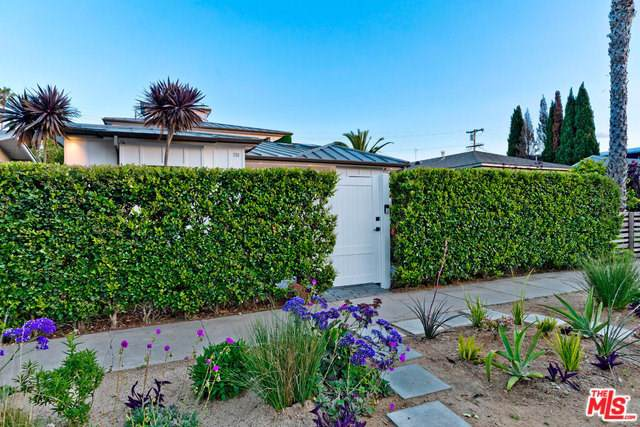736 Sunset Avenue, Venice, CA 90291 (#19491284) :: California Realty Experts