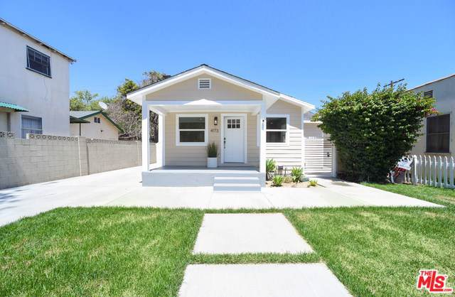 4173 Brunswick Avenue, Los Angeles (City), CA 90039 (#19491268) :: The Miller Group