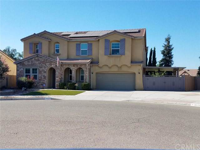 6426 W Wrenwood Lane, Fresno, CA 93723 (#FR19173119) :: Rogers Realty Group/Berkshire Hathaway HomeServices California Properties