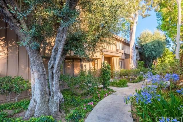 9751 Reseda Boulevard #22, Northridge, CA 91324 (#SR19165376) :: Fred Sed Group