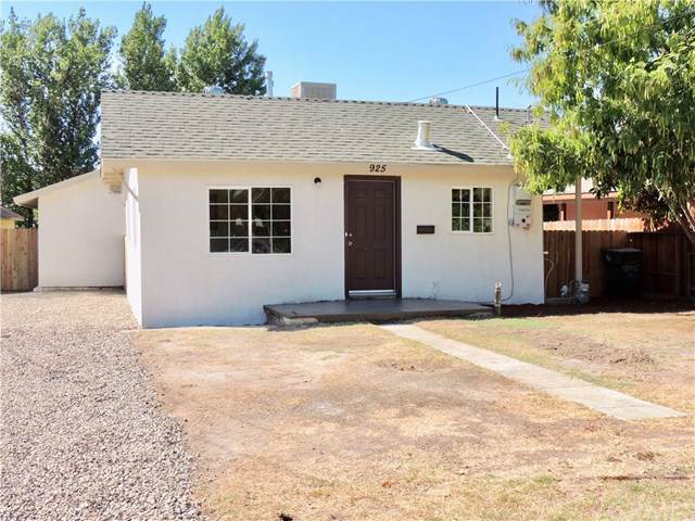 925 E 5th Street, Madera, CA 93638 (#FR19173120) :: California Realty Experts
