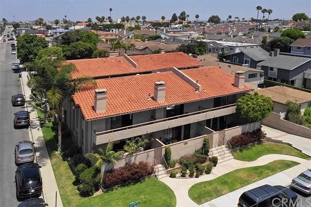2601 Carnegie Ln#6, Redondo Beach, CA 90278 (#TR19172901) :: Naylor Properties