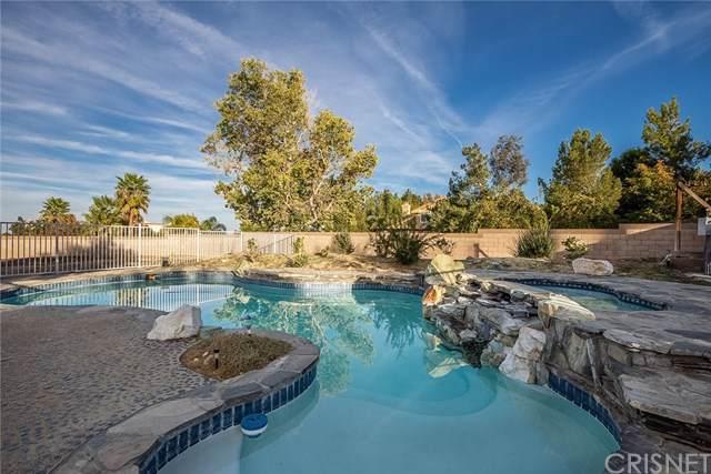 41110 Ridgegate Lane, Palmdale, CA 93551 (#SR19173177) :: Rogers Realty Group/Berkshire Hathaway HomeServices California Properties