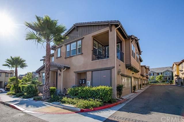 16001 Chase Road #72, Fontana, CA 92336 (#CV19172863) :: Heller The Home Seller