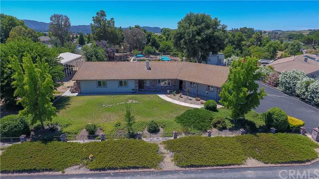 1060 Casteel Lane, Templeton, CA 93465 (#NS19172802) :: J1 Realty Group