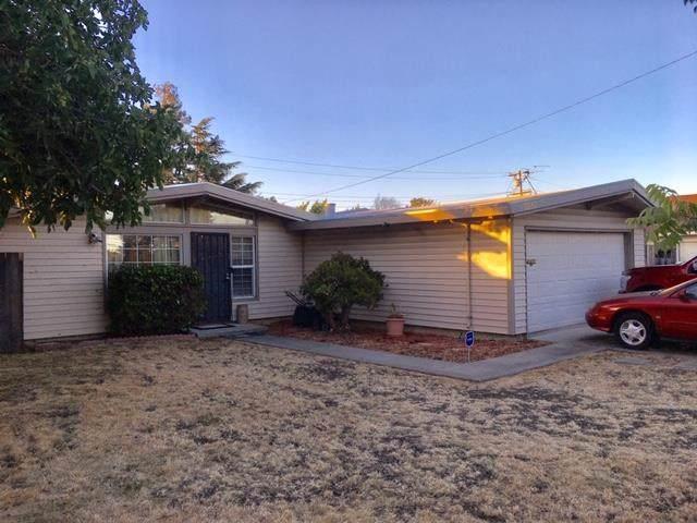 1217 Pecos Way, Sunnyvale, CA 94089 (#ML81761488) :: Z Team OC Real Estate