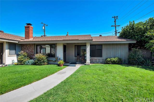 195 N Grant Place #12, Orange, CA 92868 (#PW19173221) :: Ardent Real Estate Group, Inc.