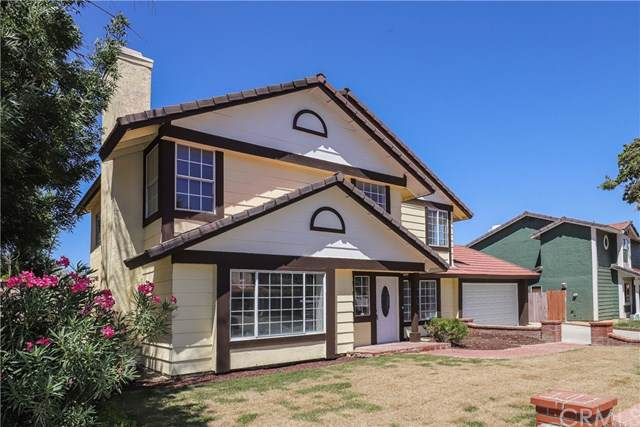 37618 Dixie Drive, Palmdale, CA 93550 (#DW19173229) :: Rogers Realty Group/Berkshire Hathaway HomeServices California Properties