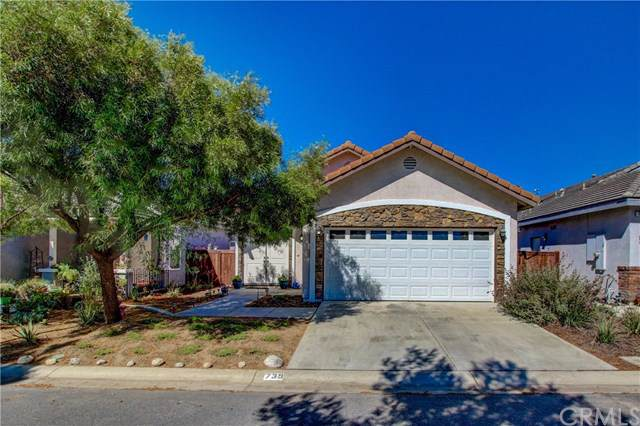 739 Courtland Avenue, San Jacinto, CA 92583 (#SW19173251) :: Fred Sed Group