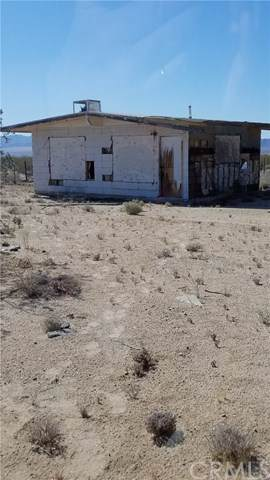 0 Amboy, 29 Palms, CA 92277 (#JT19173260) :: RE/MAX Innovations -The Wilson Group