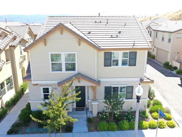 27498 Jasmine Court, Saugus, CA 91350 (#SR19172697) :: Fred Sed Group