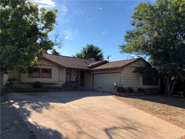 10401 Ruffner Avenue, Granada Hills, CA 91344 (#SR19171647) :: Fred Sed Group