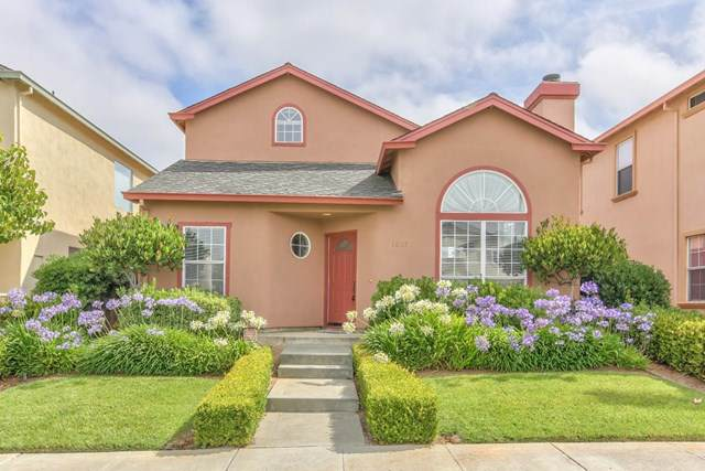 1057 Kensington Way, Salinas, CA 93906 (#ML81761444) :: McKee Real Estate Group Powered By Realty Masters & Associates