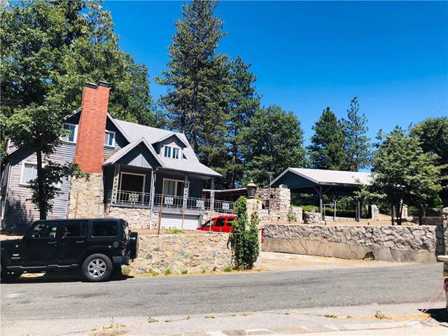 241 Forest Circle, Crestline, CA 92325 (#EV19173320) :: RE/MAX Innovations -The Wilson Group