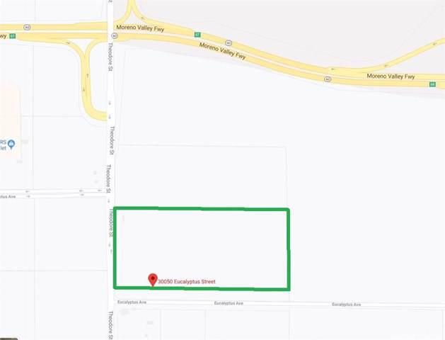 30050 Eucalyptus Avenue, Moreno Valley, CA  (#RS19173345) :: Heller The Home Seller