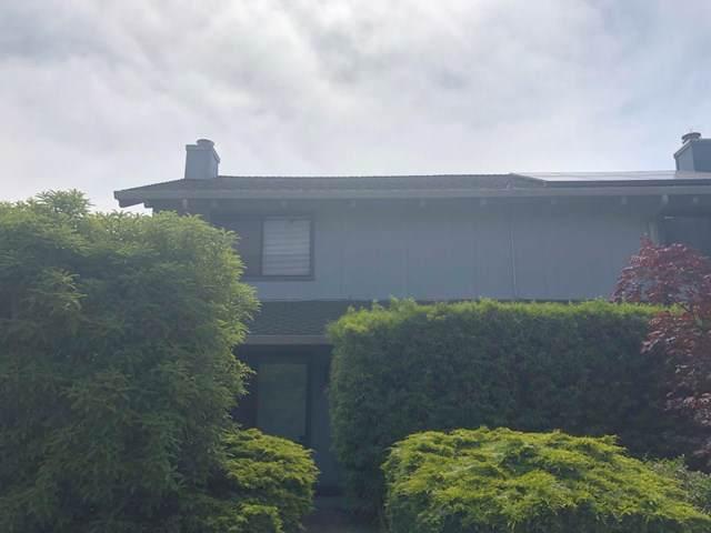 524 14th Avenue, Santa Cruz, CA 95062 (#ML81761504) :: J1 Realty Group