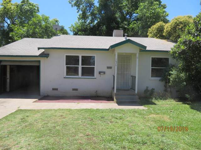 1626 23rd Street, Merced, CA 95340 (#ML81757898) :: J1 Realty Group