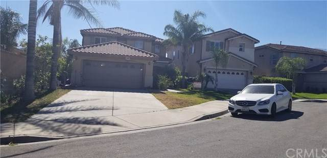 6104 Red Hill Court, Fontana, CA 92336 (#IV19173381) :: California Realty Experts