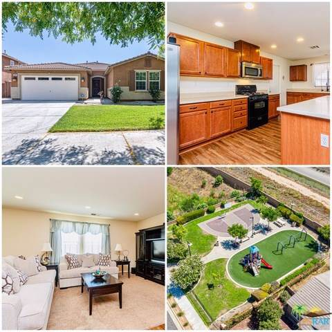 563 Julian Avenue, San Jacinto, CA 92582 (#19490194PS) :: Heller The Home Seller