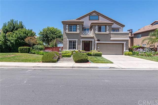 29448 Georgetown Lane, Temecula, CA 92591 (#SW19173351) :: Steele Canyon Realty