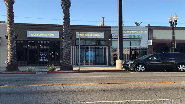 4471 Whittier Boulevard, Los Angeles (City), CA 90022 (#CV19173399) :: The Laffins Real Estate Team