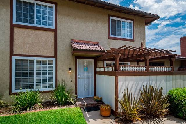1550 Monterey Pine Dr B, San Ysidro, CA 92173 (#190040352) :: The Laffins Real Estate Team