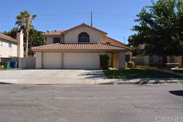 638 Tina Court, Lancaster, CA 93535 (#SR19173422) :: Ardent Real Estate Group, Inc.