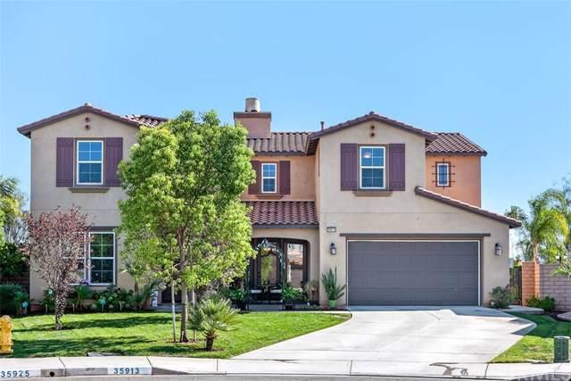 35913 Susan Drive, Wildomar, CA 92595 (#SW19173109) :: Heller The Home Seller