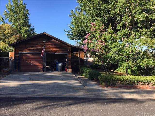 3160 Ralph Way, Oroville, CA 95966 (#OR19173453) :: The Laffins Real Estate Team