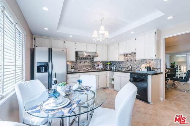 4515 Alla Road #3, Marina Del Rey, CA 90292 (#19491336) :: Powerhouse Real Estate