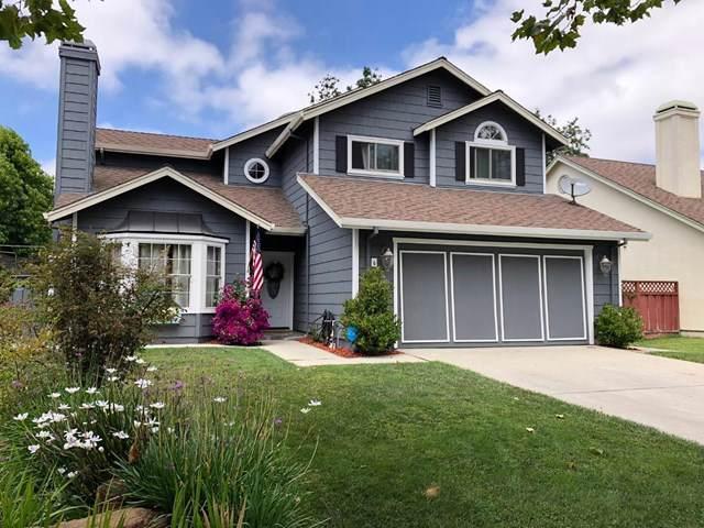 6 Burlington Circle, Salinas, CA 93906 (#ML81761513) :: Powerhouse Real Estate