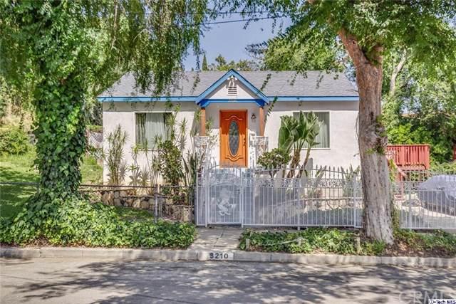 3210 Edloft Avenue, Los Angeles (City), CA 90032 (#319002892) :: Millman Team