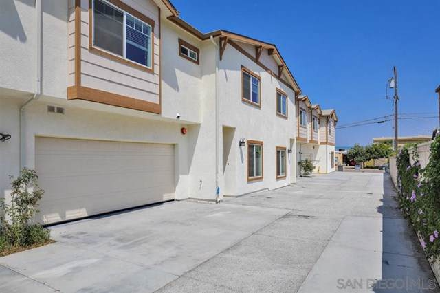 1325 Holly Avenue, Imperial Beach, CA 91932 (#190040365) :: The Laffins Real Estate Team