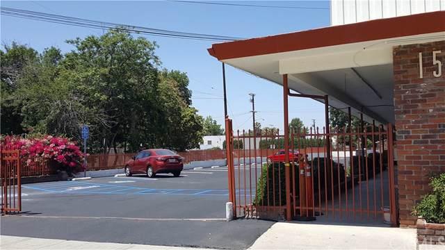 1588 N D Street, San Bernardino, CA 92405 (#OC19173488) :: Heller The Home Seller