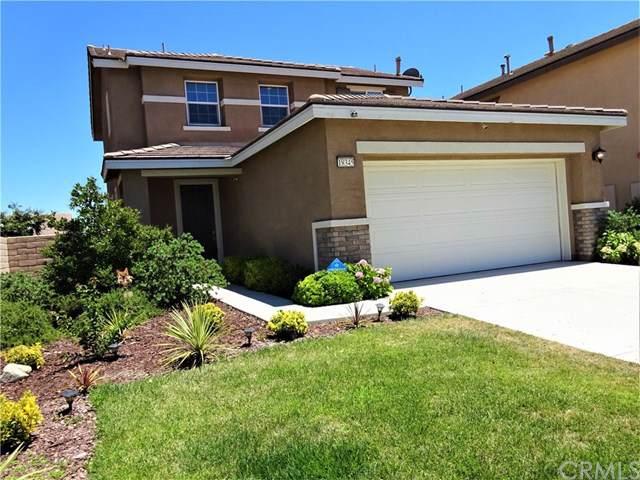 18345 Damiana Lane, San Bernardino, CA 92407 (#CV19173375) :: Z Team OC Real Estate