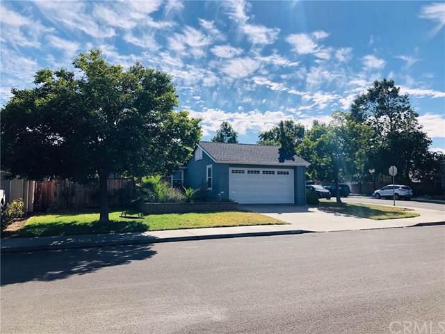 3945 Hollyhock Way, San Luis Obispo, CA 93401 (#PI19171373) :: RE/MAX Parkside Real Estate