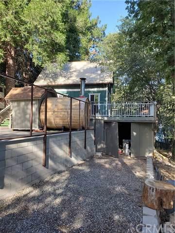 446 Tetley Lane, Crestline, CA 92325 (#IV19173398) :: RE/MAX Innovations -The Wilson Group