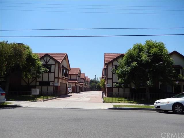 199 N Nicholson Avenue, Monterey Park, CA 91755 (#WS19173493) :: Fred Sed Group