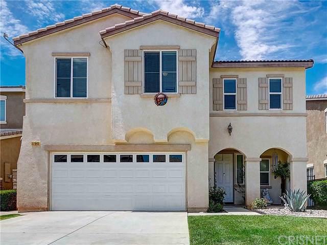 37849 Satinwood Lane, Palmdale, CA 93551 (#SR19173515) :: The Laffins Real Estate Team