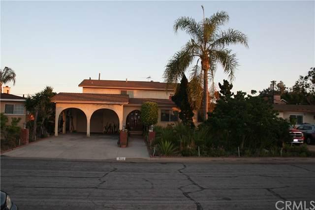 9132 Marlene Avenue, Garden Grove, CA 92841 (#OC19173557) :: Fred Sed Group