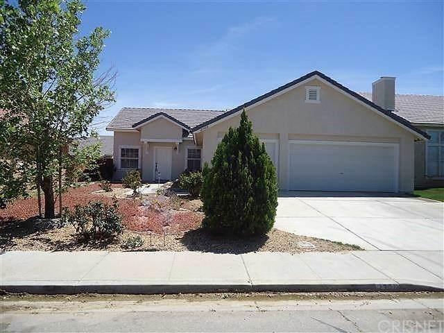 2700 Cold Creek Avenue, Rosamond, CA 93560 (#SR19173569) :: Faye Bashar & Associates