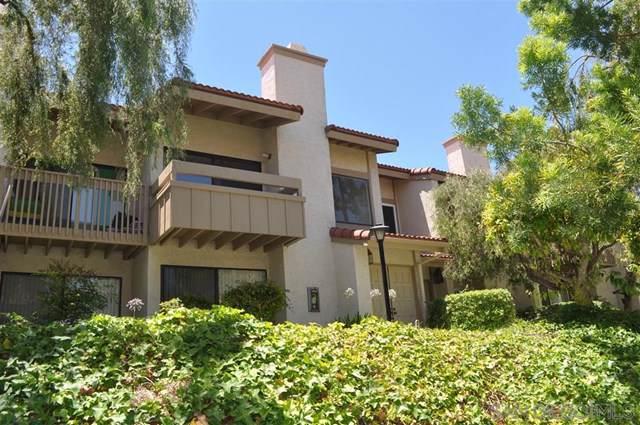6827 Caminito Mundo #25, San Diego, CA 92119 (#190040369) :: Heller The Home Seller