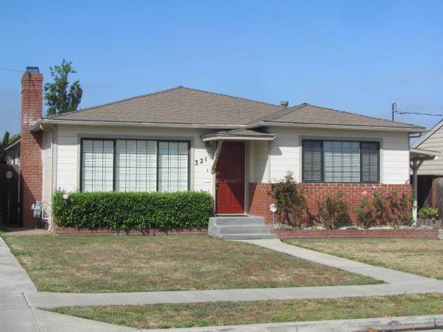 321 Quilla Street, Salinas, CA 93905 (#ML81761517) :: McKee Real Estate Group Powered By Realty Masters & Associates