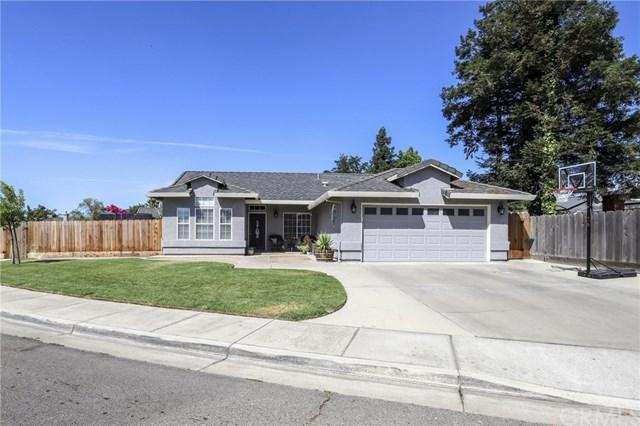 2953 Maritime Ct, Atwater, CA 95301 (#MC19173582) :: Ardent Real Estate Group, Inc.