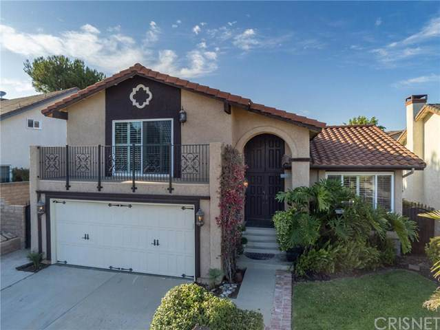 3807 Lesser Drive, Newbury Park, CA 91320 (#SR19172977) :: RE/MAX Parkside Real Estate