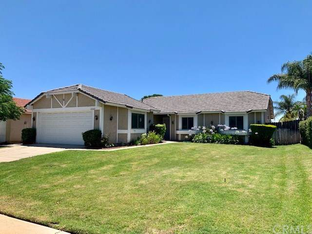 23415 Harland Drive, Moreno Valley, CA 92557 (#IV19173390) :: Heller The Home Seller